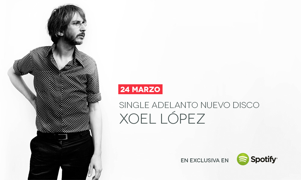 XOEL - adelanto nuevo single - banner redes 1